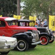 6º Encuentro Multimarcas – Museo del Automovil